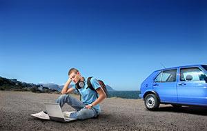 autoverzekering vergelijken jongeren