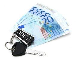 kosten verzekering auto