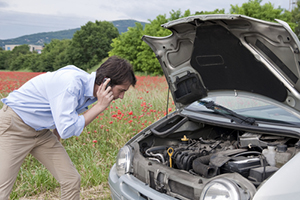 autoverzekering en pechhulp