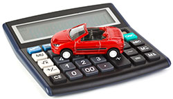 Autoverzekeringen worden steeds duurder, het vergelijken van autoverzekeringen loont