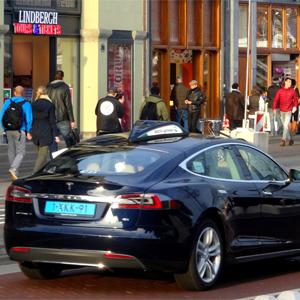 taxi verzekering amsterdam