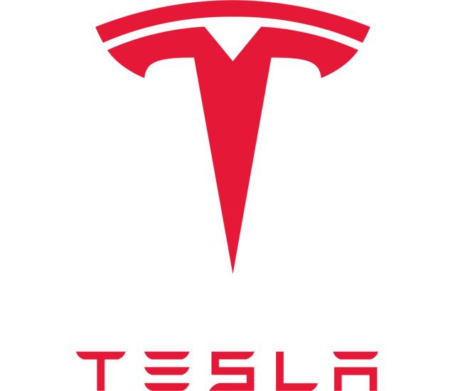 Tesla autoverzekeringen emblem